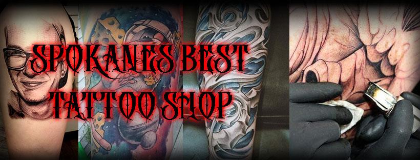 Body Art Spokane
